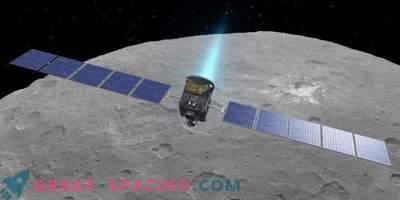 Dawns Mission erweitert sich auf Ceres