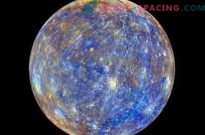 Die junge Erde könnte mit einem Quecksilber ähnlichen Objekt kollidieren.