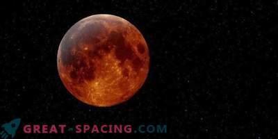 Mondfinsternis 7. August 2017: Was wird es bringen und wann wird es beginnen