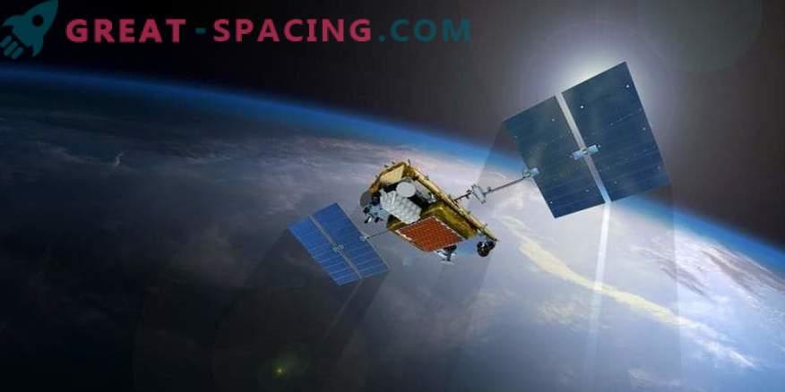 SpaceX startet weitere 10 Iridium-Satelliten