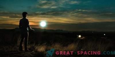 Können die Lichter von Marfa Signale von außerirdischem Leben sein? Stellungnahme ufologov