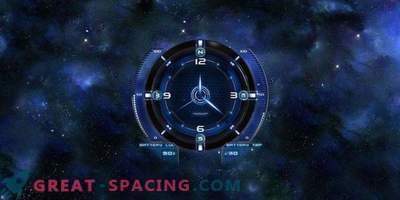 Neue Uhren werden dir helfen, dunkle Materie zu entdecken!