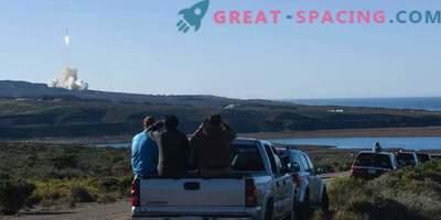Triumphale Rückkehr zum SpaceX-Flug