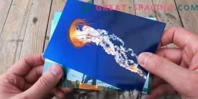 Wie kann man bei der Auswahl eines Fotopapiers einen Fehler vermeiden?