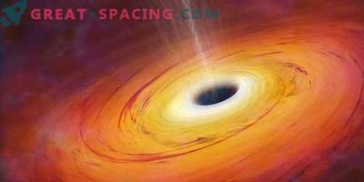 Neuer heller Quasar mit hoher Rotverschiebung