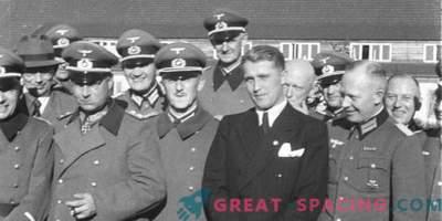 Die Nazis im Dienste der NASA: die geheime Operation