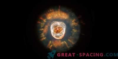 Planetary Nebulae: Schöne Weltraumobjekte mit kurzer Lebensdauer