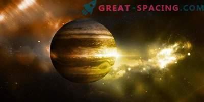 Was ist der älteste Planet im Universum?