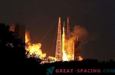 Erste Fotos vom Orion-Raumschiff