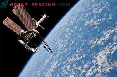 Russland wird zusammen mit der NASA eine neue Raumstation bauen