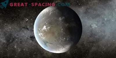 Astronomen bereiten sich auf die Suche nach Leben auf einem benachbarten Exoplaneten vor