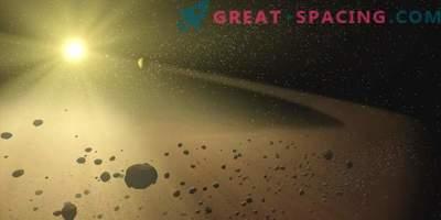 NASAs ausgefeilter Navigationsplan zur Untersuchung von Trojanischen Asteroiden