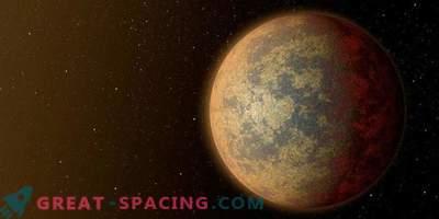 Die NASA sucht aktiv nach Leben auf Exoplaneten