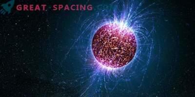 Ungewöhnliches Verhalten eines mysteriösen Neutronensterns