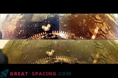 Warum untersuchen wir nicht wieder die höllische Oberfläche des Planeten Venus?