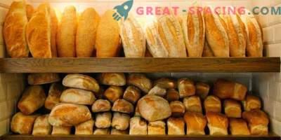 Hochwertige professionelle Bäckereiausrüstung