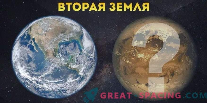Wissenschaftler haben einen Planeten gefunden, der der Erde am ähnlichsten ist.