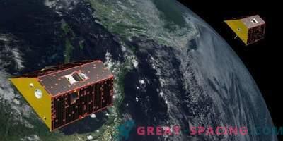 Neue Mission zur Verfolgung von Veränderungen im Wasserkreislauf auf der Erde