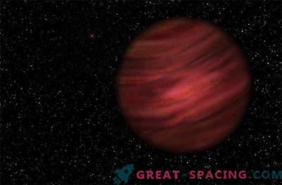 Der verwaiste Planet kann einen entfernten Stern haben - den Elternteil.