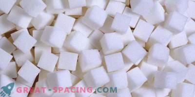 Finden Sie heraus, was Träume von Zucker