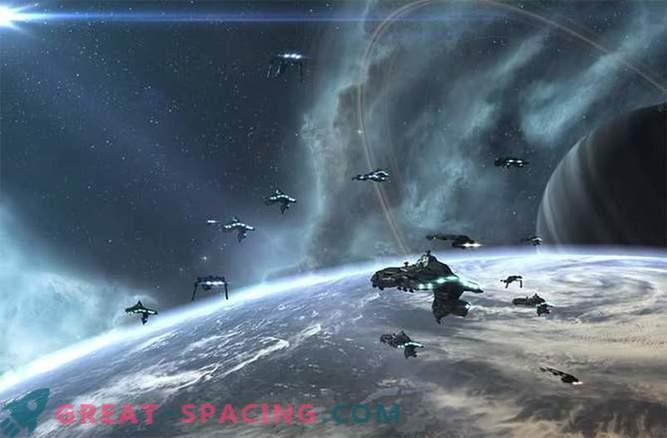 Virtuelles Universum im Gamer Science-Projekt