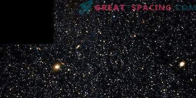 An der Milchstraße neue Nachbarn gefunden