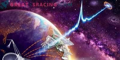 Können außerirdische Zivilisationen Signale vom terrestrischen Fernsehen empfangen?