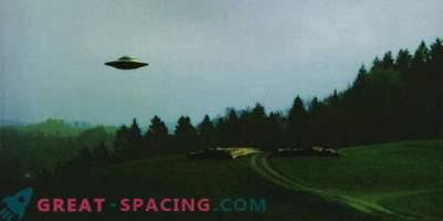 Haben die Außerirdischen die Erde besucht? Was verbirgt sich im Dokument des NASA-Wissenschaftlers?