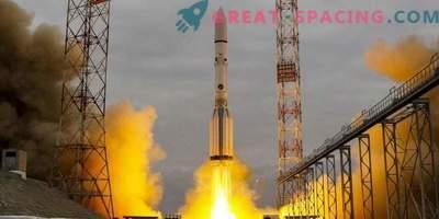 Die europäisch-russische Mission aktiviert die Suche nach dem Leben auf dem Mars