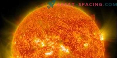 ALMA beschäftigt sich mit dem Geheimnis der Sonnenkorona