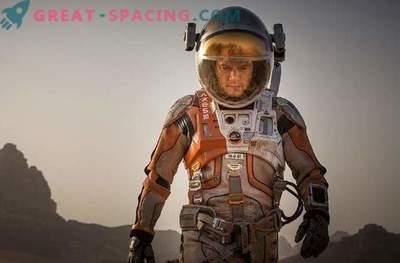 Fotos zur Entwicklung der NASA-Technologie für einen Flug zum Mars