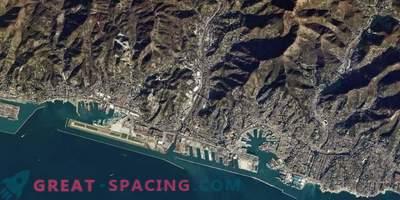 Das Unternehmen ist bereit, täglich Satellitenbilder der gesamten Erde aufzunehmen.
