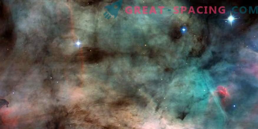 Warum stirbt die Sternentstehung in galaktischen Zentren ab?