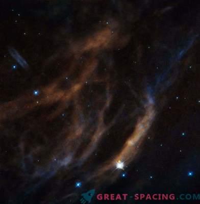 Kosmische Blasen
