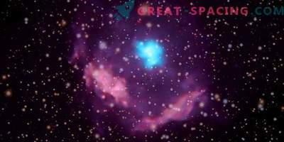 Fand den jüngsten Pulsar in der Milchstraße