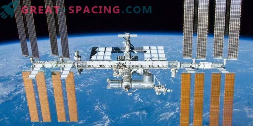 NASA muss dringend die ISS reparieren