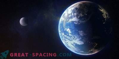 Wie das Leben auf planetarischer Ebene organisiert ist