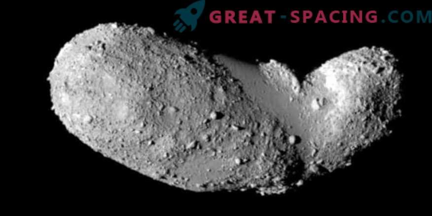 Der Itokawa-Asteroid kann keine Geheimnisse mehr vor Wissenschaftlern verbergen.