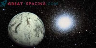 Kapteyn exoplanet b priznana kot bivalna z verjetnostjo 80%