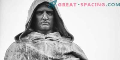 Giordano Bruno - ein Mönch, der die Geheimnisse des Universums enthüllte