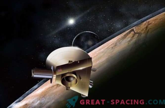 Unsere Zwergplaneten im Fokus