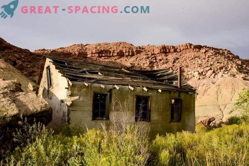 Zeugen beschreiben seltsame Phänomene auf der Skinwalker-Ranch. Gerüchte, Beobachtungen und Meinungen von Ufologen