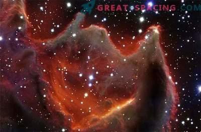 Blick in den Abgrund des mysteriösen Gama-Nebels