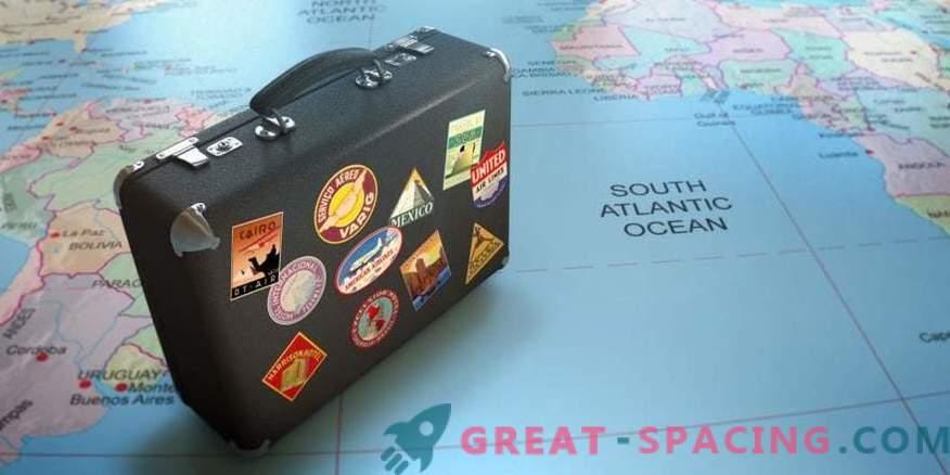 Beeilen Sie sich, um Reisegutscheine einzulösen