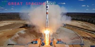 Russland hat 11 Satelliten erfolgreich gestartet