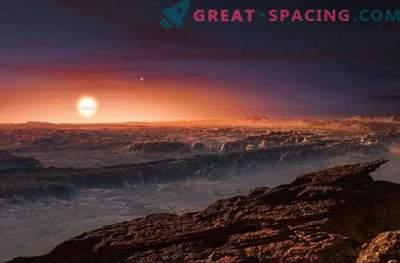 Wahrscheinlich ist Proxima b keine zweite Erde.