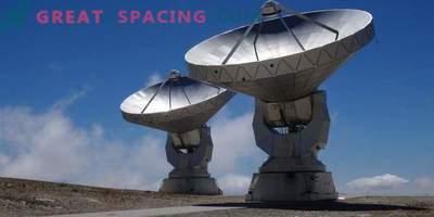 Warum hat SETI außerirdisches Leben noch nicht entdeckt?