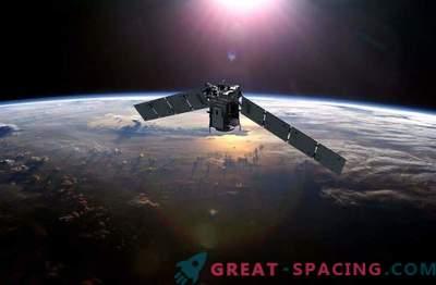 Neue Methode zur Weltraumwettervorhersage