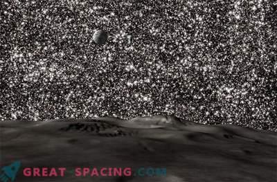 Dies sind Galaxien von unglaublicher Dichte, sie strotzen direkt vor Sternen.