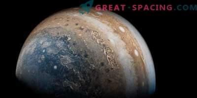 Kann Jupiter ein Star werden?